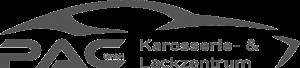 Logo der PAC GmbH